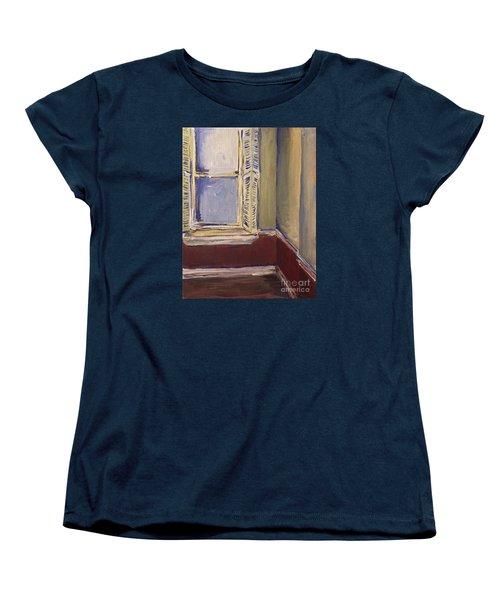 Bohemian Gallery, January 2007 Women's T-Shirt (Standard Cut) by Joseph A Langley