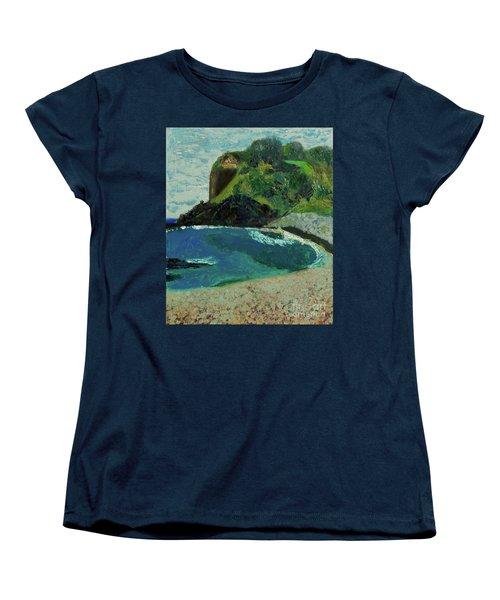 Boulder Beach Women's T-Shirt (Standard Cut)