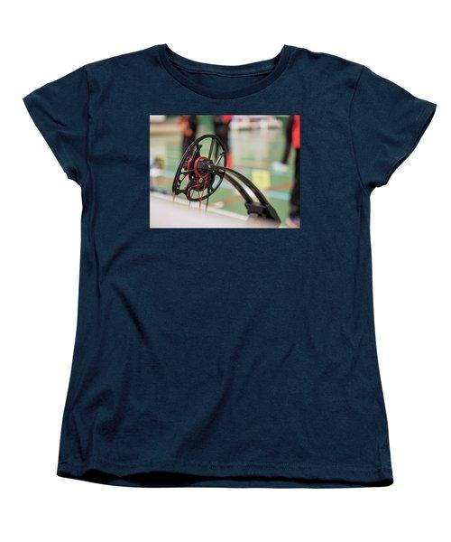Bow Women's T-Shirt (Standard Fit)