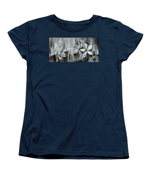 Branches Of Fun Women's T-Shirt (Standard Cut) by Joanne Smoley