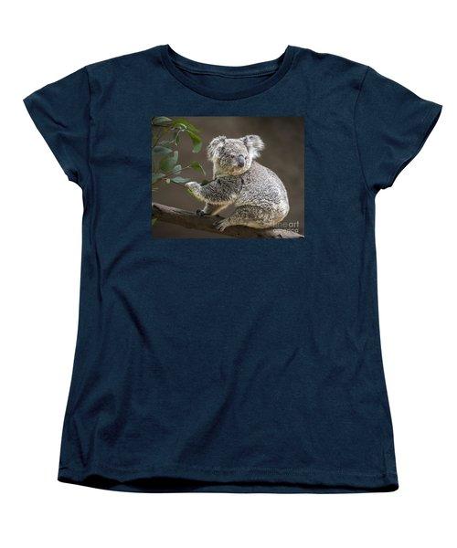 Breakfast Women's T-Shirt (Standard Cut) by Jamie Pham