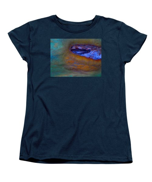Brighter Days Women's T-Shirt (Standard Cut)