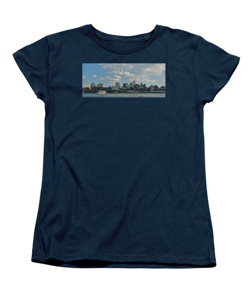 Brooklyn Women's T-Shirt (Standard Cut)