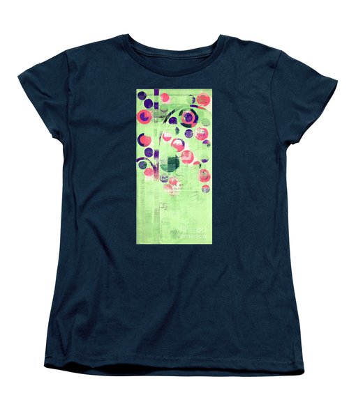 Women's T-Shirt (Standard Cut) featuring the photograph Bubble Tree - 224c33j5r by Variance Collections