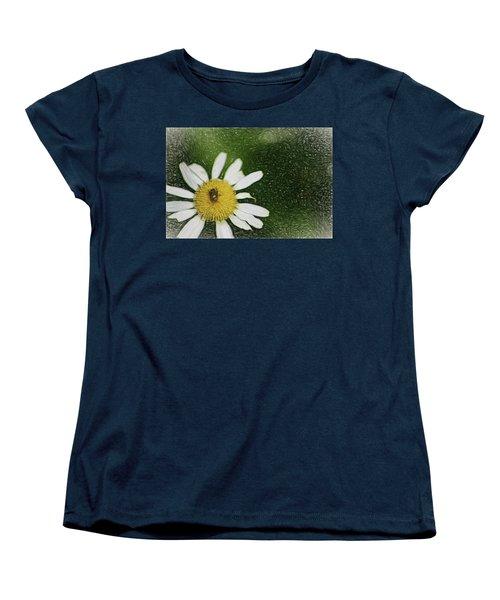 Bug Out Women's T-Shirt (Standard Cut) by Terry Cork
