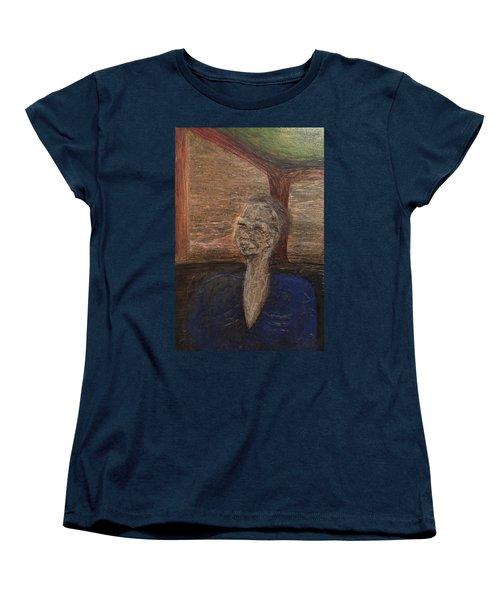Bus Women's T-Shirt (Standard Cut) by Steve  Hester