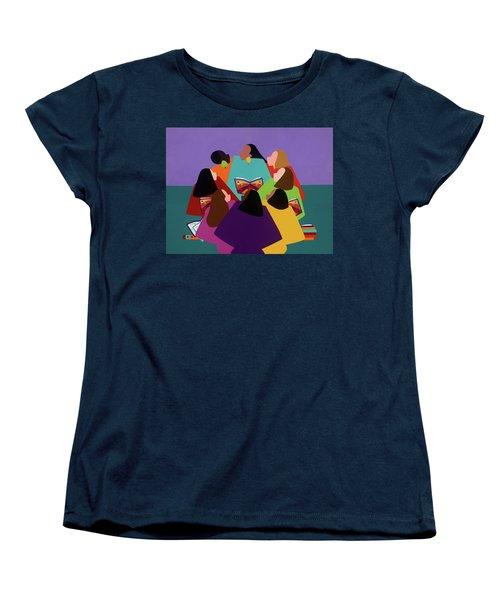 Butterflies Dream Women's T-Shirt (Standard Fit)