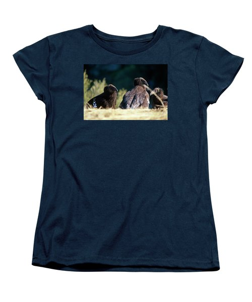 California Condors Women's T-Shirt (Standard Cut)