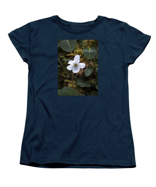Women's T-Shirt (Standard Cut) featuring the photograph Can by Tyson and Kathy Smith