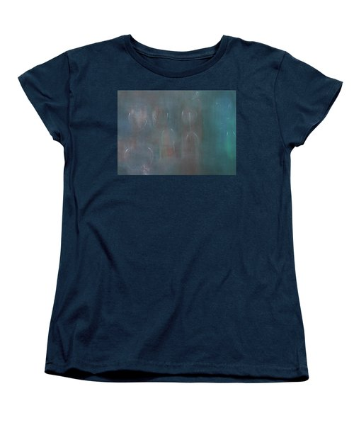 Can You Hear The News Of Tomorrow? Women's T-Shirt (Standard Cut)