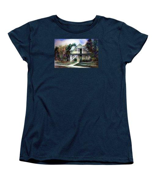 Catherine's House Women's T-Shirt (Standard Cut)