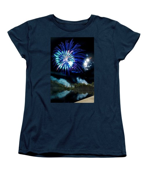 Celebration II Women's T-Shirt (Standard Cut)