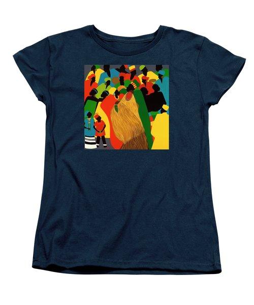 Celebration Women's T-Shirt (Standard Fit)