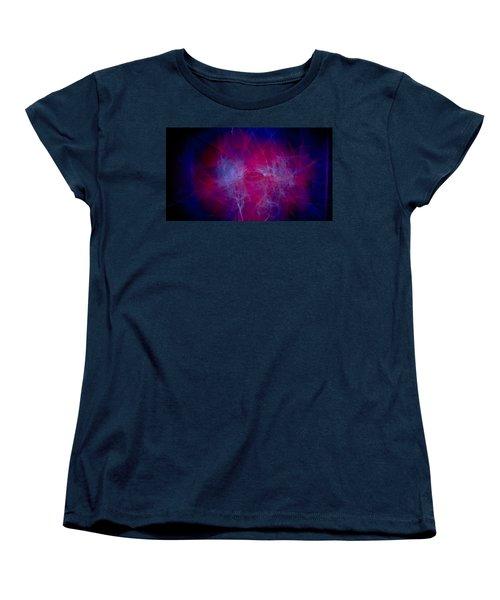 Chaos Women's T-Shirt (Standard Cut)