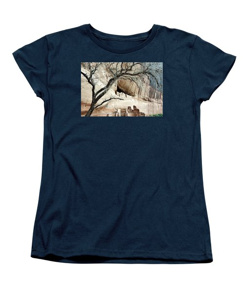 Chelly Framed Women's T-Shirt (Standard Cut)