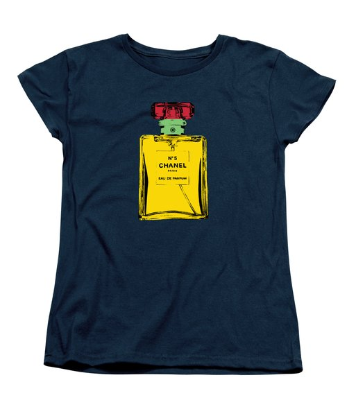 Chnel 2 Women's T-Shirt (Standard Cut)