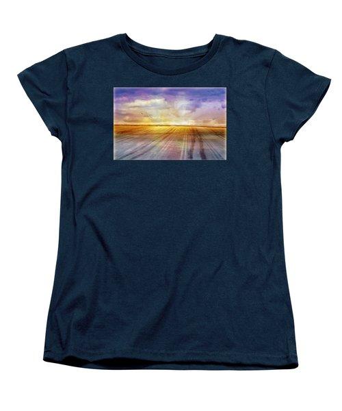 Choices Women's T-Shirt (Standard Fit)