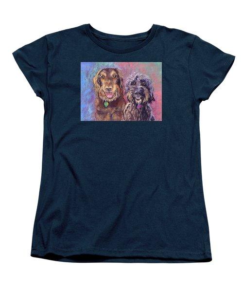 Christmas In July Women's T-Shirt (Standard Cut)