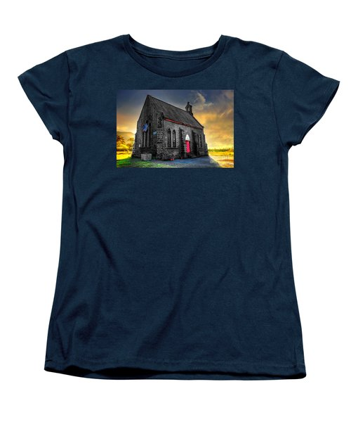 Church Women's T-Shirt (Standard Cut)