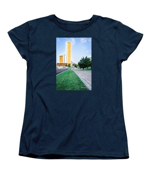 Citiplex Towers Women's T-Shirt (Standard Cut)