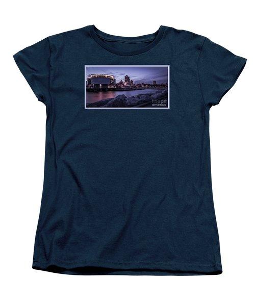 City Limits Women's T-Shirt (Standard Cut)