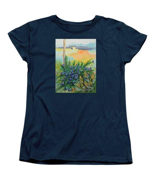 Cleansed Women's T-Shirt (Standard Cut)
