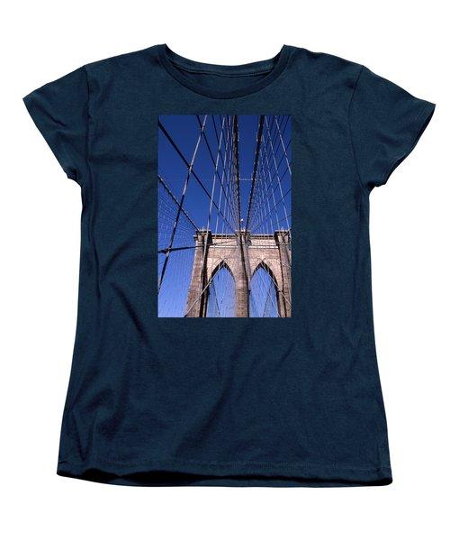 Cnrg0407 Women's T-Shirt (Standard Cut)