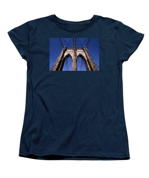 Cnrg0409 Women's T-Shirt (Standard Cut)