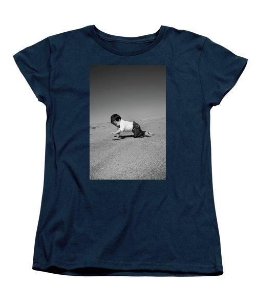 Cokes World Women's T-Shirt (Standard Cut) by Jez C Self