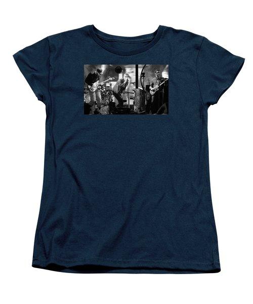 Coldplay 15 Women's T-Shirt (Standard Cut) by Rafa Rivas