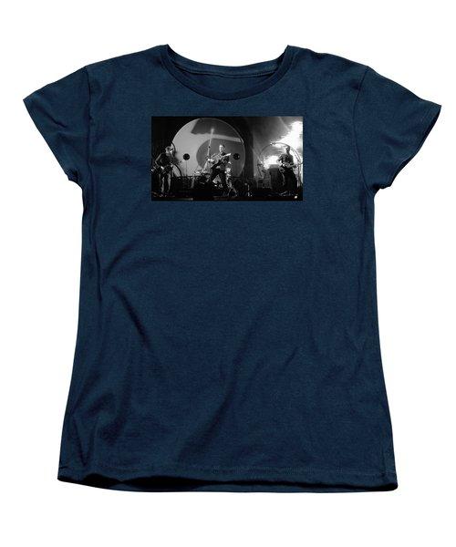Coldplay12 Women's T-Shirt (Standard Cut) by Rafa Rivas
