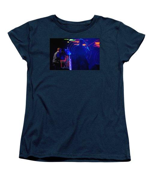 Coldplay2 Women's T-Shirt (Standard Cut) by Rafa Rivas