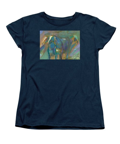 Colors Of The Southwest Women's T-Shirt (Standard Cut) by Frances Marino