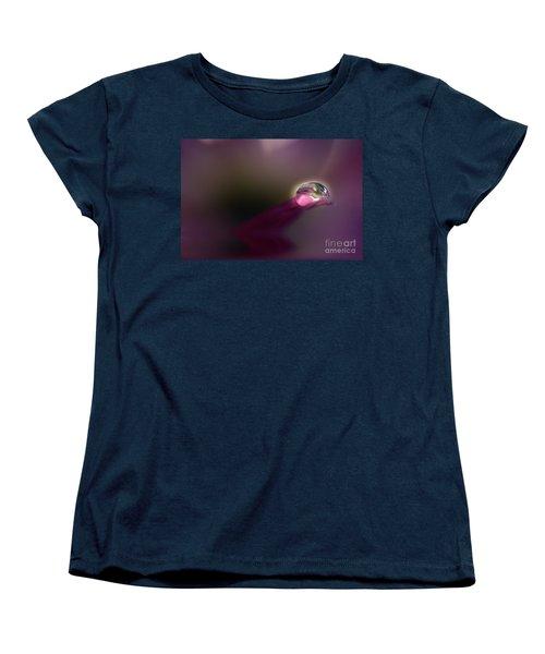 Colour And Light Women's T-Shirt (Standard Cut)