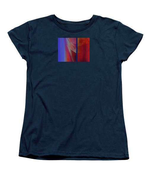Composition 0310 Women's T-Shirt (Standard Cut)