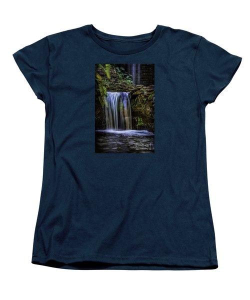 Cool Water Women's T-Shirt (Standard Cut)