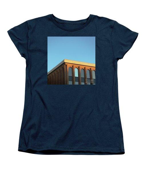 Corner Light Women's T-Shirt (Standard Cut)