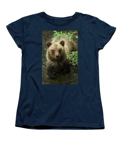 Cubby Women's T-Shirt (Standard Fit)