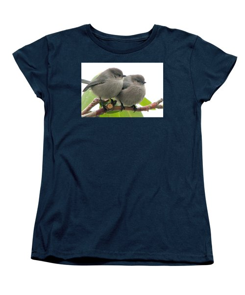 Cute Chicks Women's T-Shirt (Standard Cut)