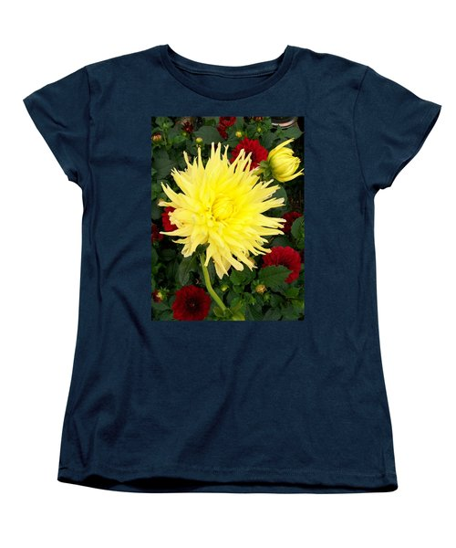 Dahlia's Women's T-Shirt (Standard Cut)