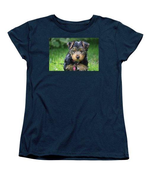 Daisy Women's T-Shirt (Standard Cut) by Mary-Lee Sanders