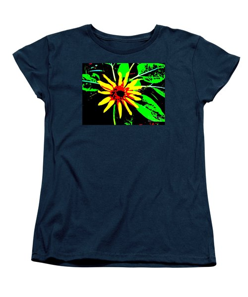 Daisy Women's T-Shirt (Standard Cut) by Tim Townsend