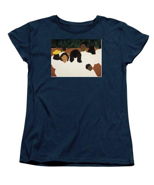 Daughters Women's T-Shirt (Standard Fit)