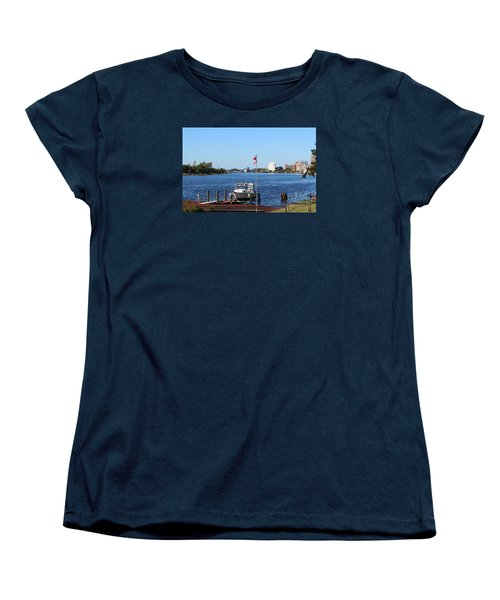 Daytime Beauty  Women's T-Shirt (Standard Cut) by Cynthia Guinn