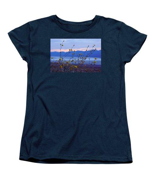 Death Valley Superbloom 304 Women's T-Shirt (Standard Cut)