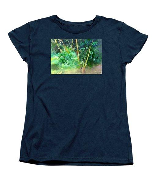 Deep Women's T-Shirt (Standard Cut)