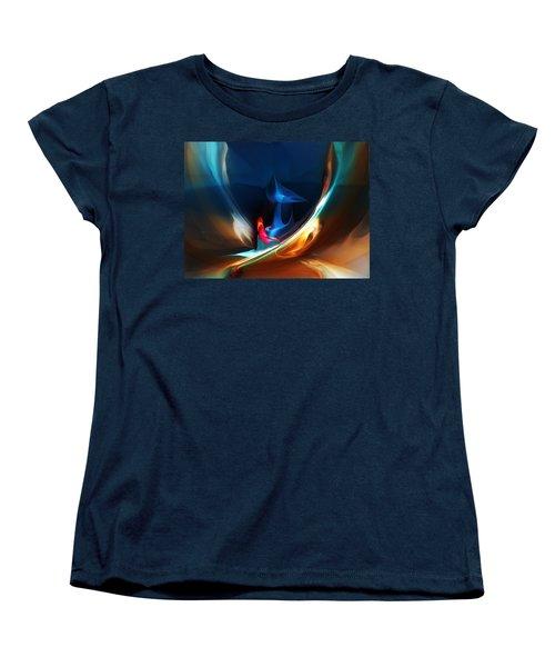 Deja Vu Women's T-Shirt (Standard Cut)