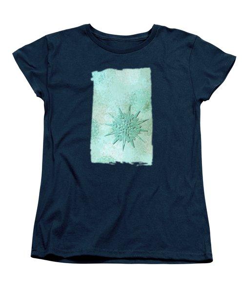 Diamond Dust Women's T-Shirt (Standard Fit)
