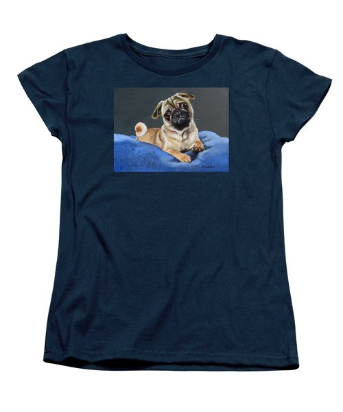 Did You Say Treats Women's T-Shirt (Standard Cut) by Phyllis Beiser