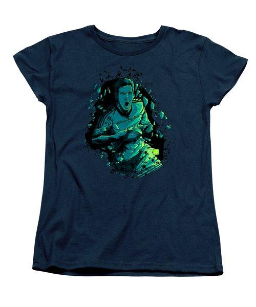 Dieu Women's T-Shirt (Standard Cut)